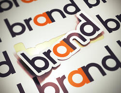 MacKay Sposito say to brand your project