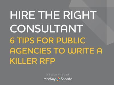 Hire the Right Consultant