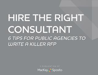 Hire the Right Consultant Free Ebook